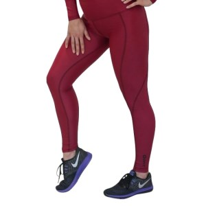 o2fit High Waist Womens Full Length Training Tights