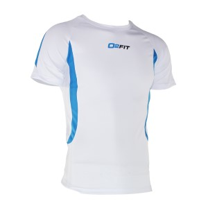 o2fit Mens Activewear Shirt