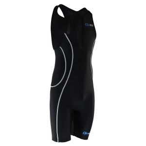 o2fit Mens Trisuit - Black